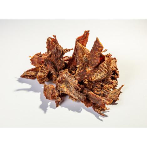 kuřecí sušené maso