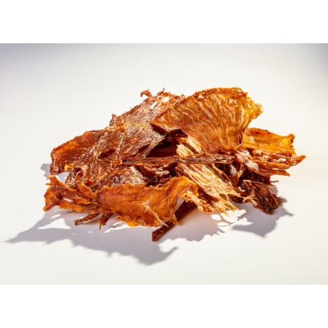 krůtí sušené maso